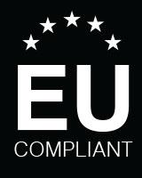CE Eurpoean Standards logo