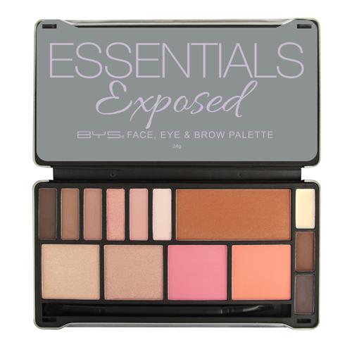 Essentials Exposed Palette Image
